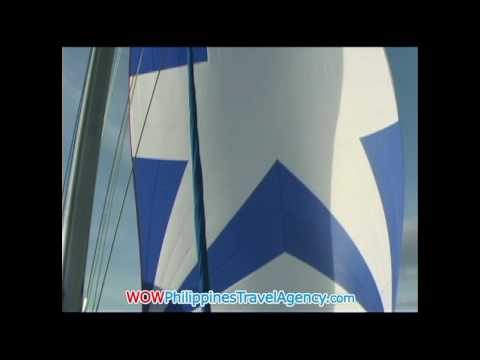 Boracay Yacht Sailing - Boracay Activities - WOW Philippines Travel Agency