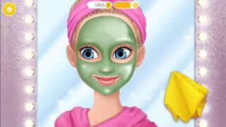 Sweet Baby Girl Newborn 2 🌸 Little Sister's Care - Fun Baby games