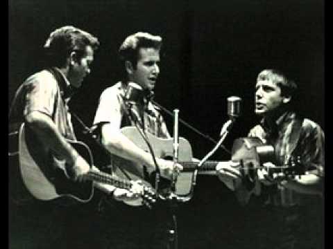 Kingston Trio - It Was a Very Good Year