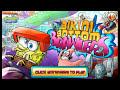 Spongebob Squarepants - Movie Games For Kids - Spongebob Squarepants Full Episodes