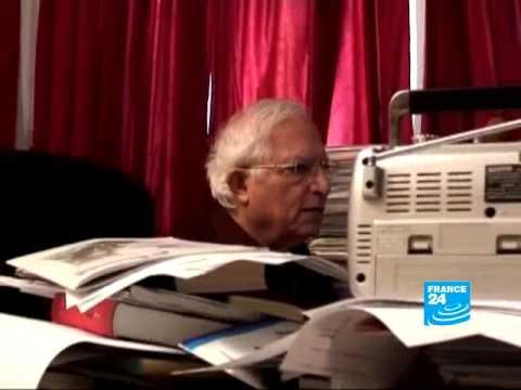 """Voice of Israel"" radio targets Iranians"