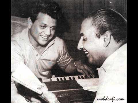 Sachcha hai Gar Pyar Mera Sanam Nandita sings Rafi Sahab.wmv