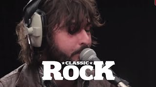 Graveltones - World on a String | Classic Rock Magazine