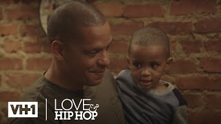 Love & Hip Hop | Peter Brings His Two Families Together | VH1