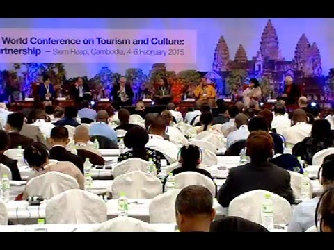 UNWTO/UNESCO World Conference on Tourism and Culture 05/02/2015 (6)