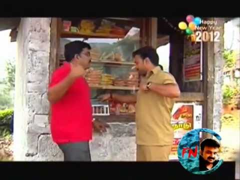 Ordinary Movie Special New Year 2012 with Kunchacko Boban &...