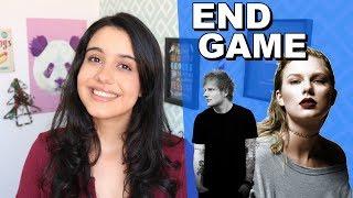 Download Lagu ENTENDENDO A MÚSICA EM INGLÊS - END GAME (Taylor Swift) Gratis STAFABAND