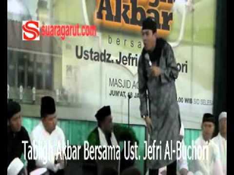 Dakwah Tujuan Hidup Oleh Ust Jefri Al Buchori 1 video
