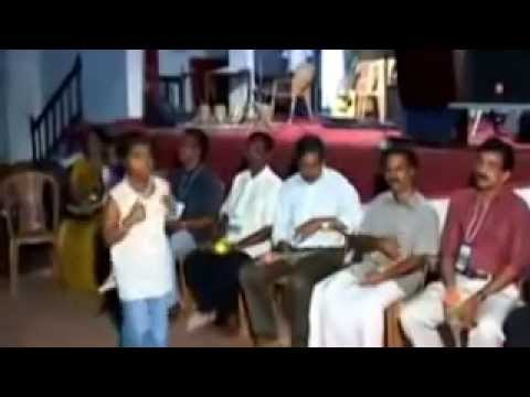 Cms College 1985-95 Batch Alumni Meet (2008) Part 1 video