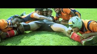 Foul - Indian Rugby