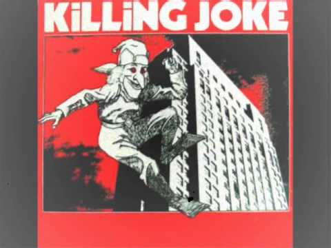Killing Joke - Chop-Chop