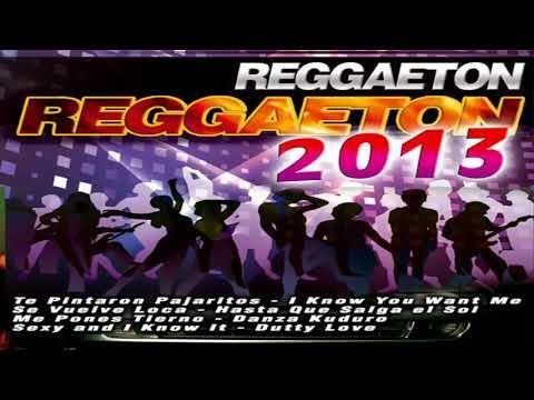 LO MEJOR DEL REGGAETON-OCTUBRE 2013 & (OFFICIAL NUEVO 2013)
