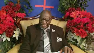 Willien C. Lewis - Living An OverComing Life