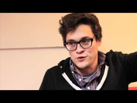 Phil Lord (21 Jumpstreet, Clone High, Cloudy . . .)  - Working In Animation Vs Live Action