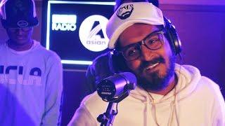 Emiway x Prabh Deep x Shaikhspeare x Gravity - Mumbai Rap Sessions
