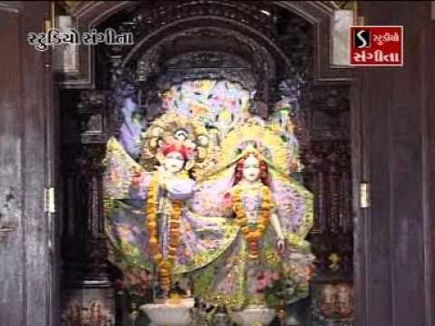Mathurani Marge Shamaliya Ji Re | Radhe Radhe Japo Chale Ayenge Bihari video