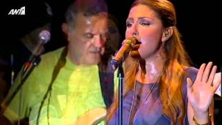 Helena Paparizou - Summer Sunset Concert (Live @ South Coast 2013)