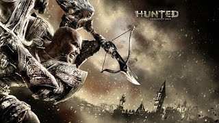 Hunted: The Demon's Forge Movie (All Cutscenes) 2011