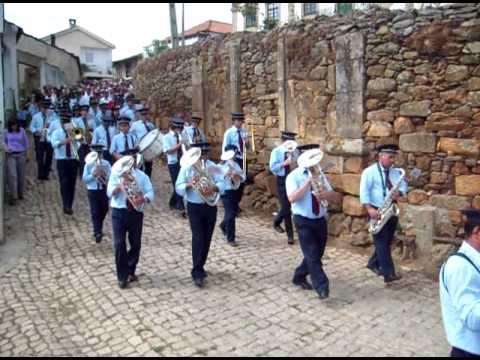 Festa de Vilarinho de Agroch�o 2009