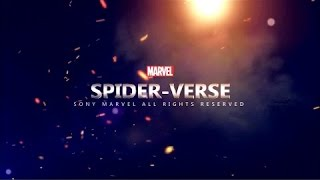 Spider-Verse Trailer (Fan Made)