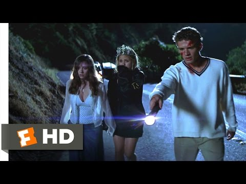 I Know What You Did Last Summer (1/10) Movie CLIP - I Think He's Dead (1997) HD
