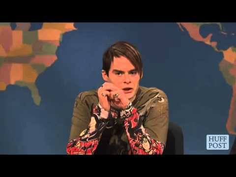 Best Of Stefon: New York City Correspondent