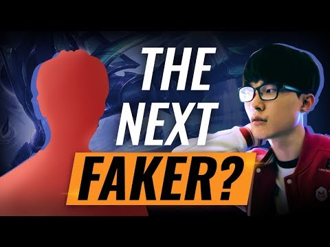 The Fall of Faker and Rise of Chovy