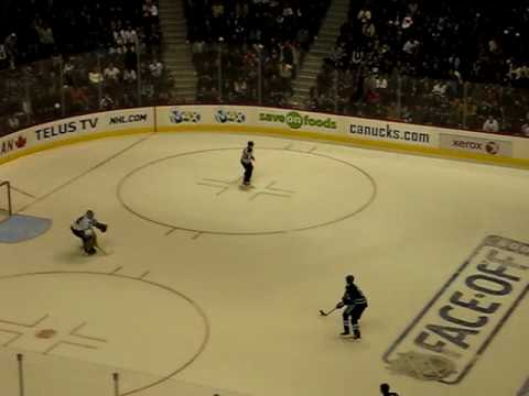 2009-10-11 Kesler vs. Turco Video