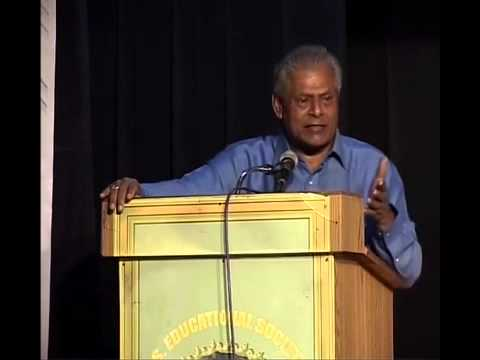 Humour Club Monthly Meeting | Film Actor Delhi Ganesh | Video