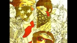 Watch Flobots Theres A War Going On For Your Mind video