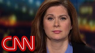 Erin Burnett: Trump's refusal flies in the face of his words