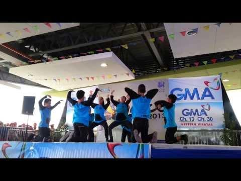 Rockafellas | SM Bacolod Dance Fest 2013 Semi-Finals