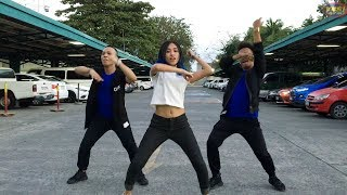 Download Hayaan Mo Sila (Dance Cover) by Sexy Megan 3Gp Mp4