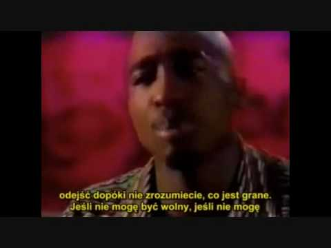 2pac interviews about death
