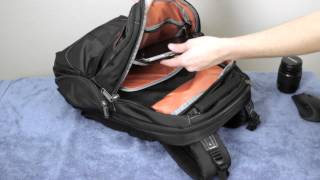 Everki Atlas Laptop Backpack Review