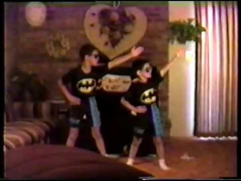 '89 Kelly Chris Stop Action Home Video