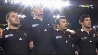 Watch National Anthems New Zealand National Anthem video