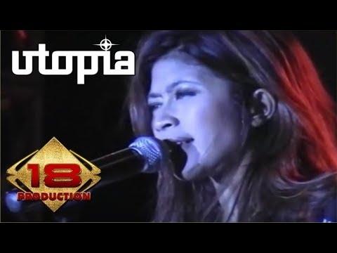 UTOPIA - ANTARA ADA DAN TIADA (LIVE KONSER MANADO 18 OKTOBER 2007)