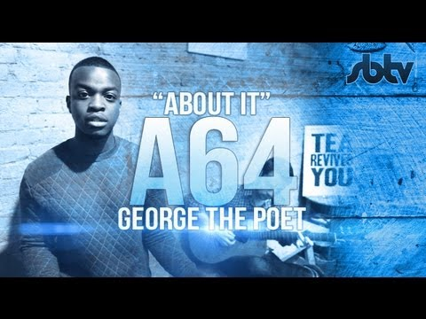 SB.TV A64 - George The Poet - 