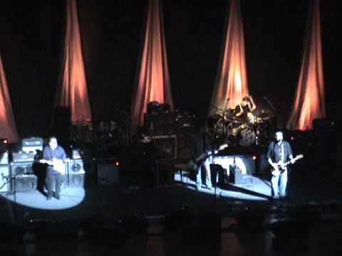 Experience Hendrix Tour 2010 - David Hidalgo&Cesar Rosas