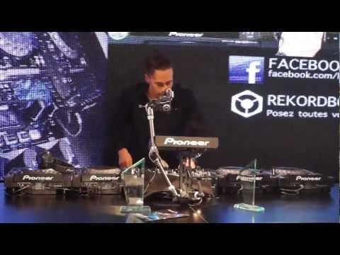 DEMO DJ ANTONIN MIXMOVE 2013 19 MARS 2013