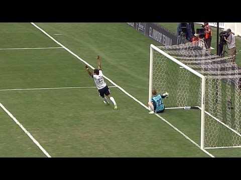 MNT vs. Germany: Germany Own Goal - June 2, 2013