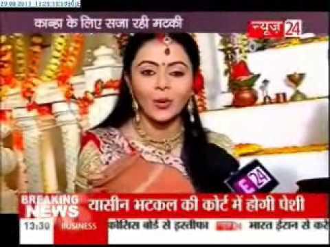saath nibhana saathiya: Gopi celebrates Krishnas Janmashtami