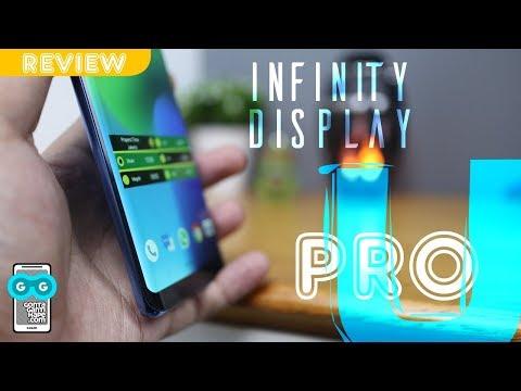 Review Elephone U Pro - BAGUS LUAR DALAM, tapi...