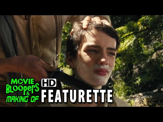 Slow West (2015) Featurette - The Cast