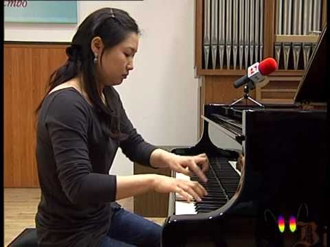 Korean Pianists Concert 2009 Festival