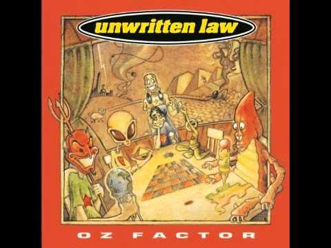 Unwritten Law - Suzanne