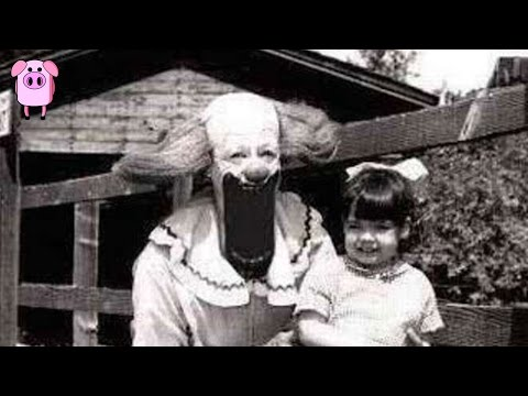 10 Creepy Photos That Will Send Shivers Down Your Spine