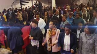 Tebogo Motlhabi Tshepo Yaka Live Perfomance