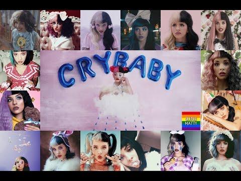 Melanie Martinez - Cry Baby Mashup
